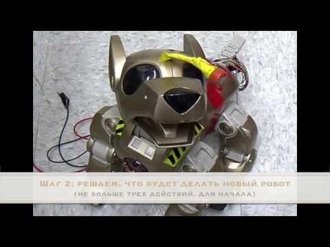 Youtube download : Как сделать своего первого робота (для детей от 6 лет) - часть 1 вводная