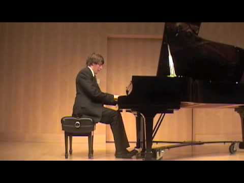 Chopin Etude in E minor Op.25 N.5