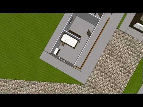 Construimos granjas de cerdos. GC