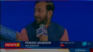Modi 4 year: Top BJP mantris join in at India News Manch; opposition voices counter - NEWSXLIVE