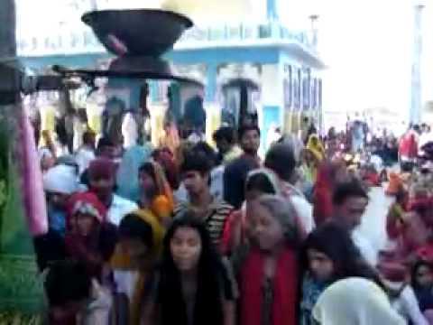 Hussain Tekri Dargah - Black Magic - Kala Jadoo, Tantar Mantar (Kalailam.blogspot.com)