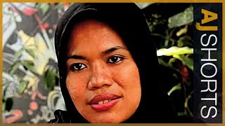 Jakarta's Princess of the Dump - ALJAZEERAENGLISH