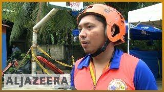 🇵🇭Philippines: At least 29 dead in Cebu landslide l Al Jazeera English - ALJAZEERAENGLISH