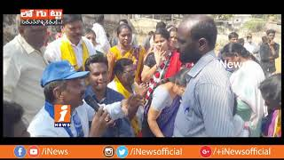 Why Political Aspirants Shortage In Visakha West Constituency? | Loguttu | iNews - INEWS