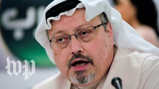 Saudi Arabia acknowledges Khashoggi was killed inside consulate - WASHINGTONPOST