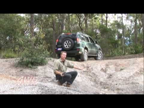 Air Locker vs LSD vs Traction Control Part 2