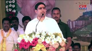 అసలు సినిమా ముందు చూపిస్తాం l AP Minister Nara Lokesh Slams PM Modi & Ys Jagan l CVR NEWS - CVRNEWSOFFICIAL