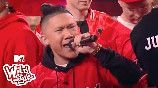 DeLaGhetto Has Been Waited A Month For This Diss | Wild 'N Out | MTV - MTV