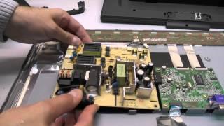 Ремонт монитора Acer своими руками