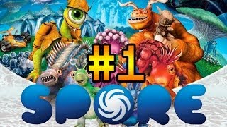 Spore 1 скачать игру - фото 10