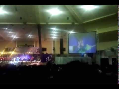 Joy Tobing - KKR pardede hall
