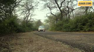 Road Test of Honda Mobilio Diesel in India