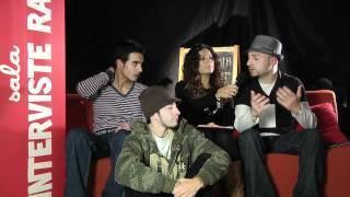 6° Sabaoth Music Festival - Le interviste