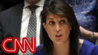 'No Confusion Nikki' takes the media by storm - CNN