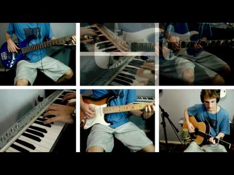 Fernandinho - Todas as coisas - instrumental