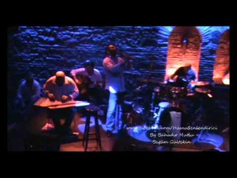 Hüsnü Şenlendirici - Leylim Ley (Babylon Kasım)
