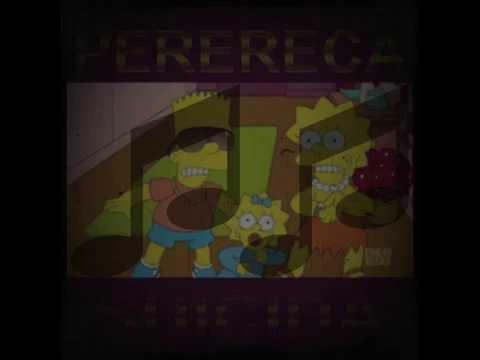 The Simpsons - Perereca Suicida#