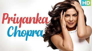 Happy Birthday Priyanka Chopra!!! - EROSENTERTAINMENT