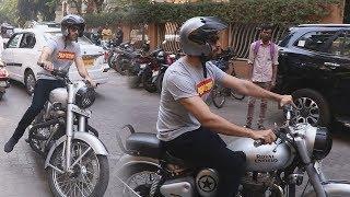 #BollywoodNews: #Bullet का शौकीन कार्तिक आर्यन