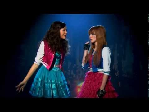 HD Shake It Up Made In Japan Dance Bella & Zendaya