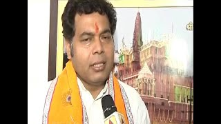 What is Rahul Gandhi's relation with Amethi, asks Shrikant Sharma - ABPNEWSTV