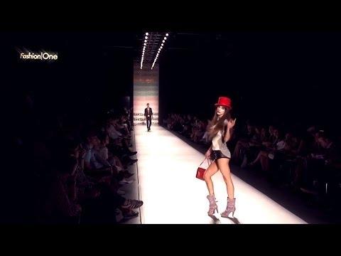 Daniel Hoyos   Colombiamoda Fashion Week 2013