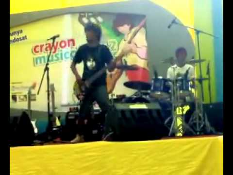 Fendy ''Merapi Rock Indonesia'' feat Senopati Band (Mr.Big cover) /watch?v=YQTPyGjlXu0