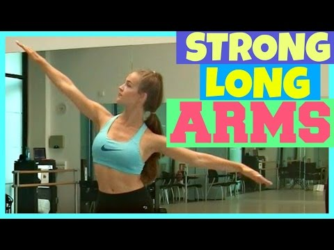 Strong Long Arms // FUN Arm Cardio Workout ! (Sweet Lovin' - Sigala)