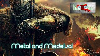 Royalty Free :Metal and Medeival