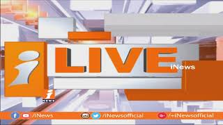 Danam Nagender Resigns As GHMC Congress Chief Post | Likely To Join TRS | iNews - INEWS