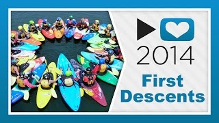 Project for Awesome (P4A) 2014: First Descents