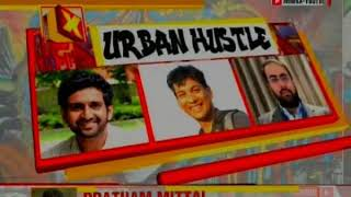 Urban Hustle with Ashmeet Kapoor - Founder & CEO - I Say Organic | NewsX - NEWSXLIVE