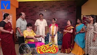 Golmaal Comedy Serial Latest Promo - 22nd October 2019 - Mon-Wed at 9:00 PM - Vasu Inturi - MALLEMALATV