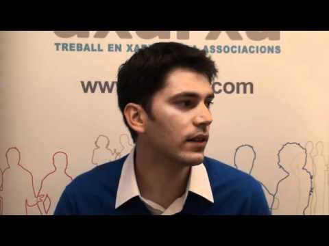Formació Axarxa: Taller Web 2.0 sofisticada per a associacions