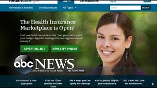 A Texas judge ruled Obamacare unconstitutional - ABCNEWS
