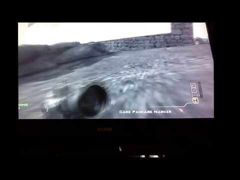 Modding Mw3 (Sub4Sub)