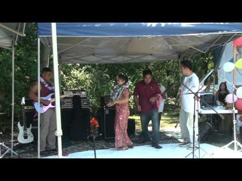 Arakan song - Water festival Tennessee Nashvill 06/30/2012 U.S.A