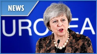Theresa May calls upon the EU to budge on Brexit deal - THESUNNEWSPAPER