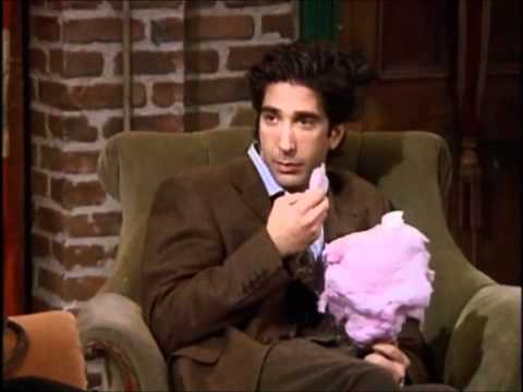 Ross From Friends' Best Bits