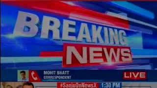 TDP Lok Sabha Floor Leader Thota Narasimham along with MP P. Ravindra Babu will meet Shiv Sena chief - NEWSXLIVE