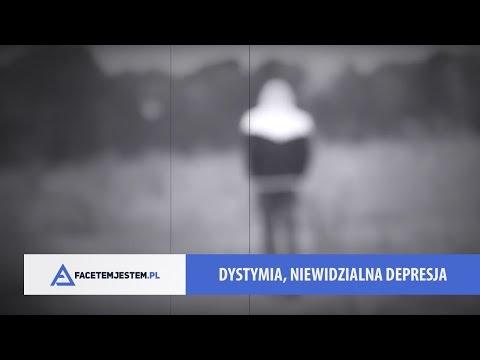 Dystymia czy depresja maskowana