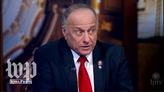 Steve King: 'I have nothing to apologize for' - WASHINGTONPOST