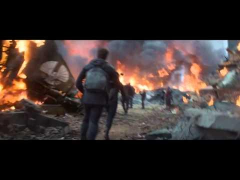 Los Juegos del Hambre: Sinsajo - Parte 1 (The Hunger Games: Mockingjay - Part 1) - Trailer 2