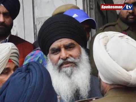 <p>Dhyan Singh Mand said that Sukhbir badal would be punished and made guilty if he fails to abide by the summon to appear before them. Mand also said that he might face an action as per the Sikh principles.</p>