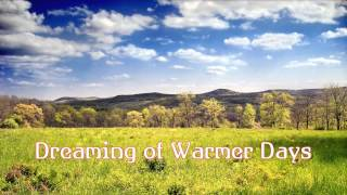 Royalty Free :Dreaming of Warmer Days