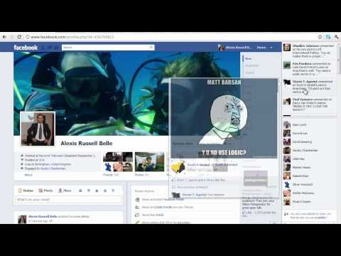 Facebook Timeline Overview and Features - Opace Facebook Video Tutorials