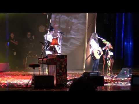 Jesse & Joy Festival de la Canción de Viña del Mar