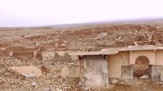 ISIS turns ancient ruins into rubble - CNN