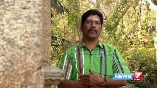 Poovali 08-02-2016 'Amukkran Kizhangu' is a remedy for nerve disorders – NEWS 7 TAMIL Show