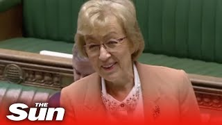 MP calls for parliament to focus on young people, not old - THESUNNEWSPAPER